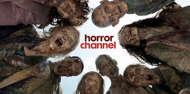 horror channel