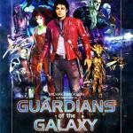 Poster dei film ridisegnati